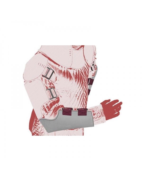 forearm-/elbow protector N-1226