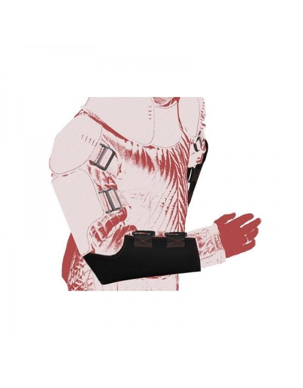 forearm-/elbow protector N-0