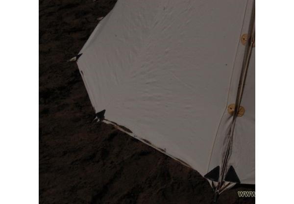 Cone tent small-1185