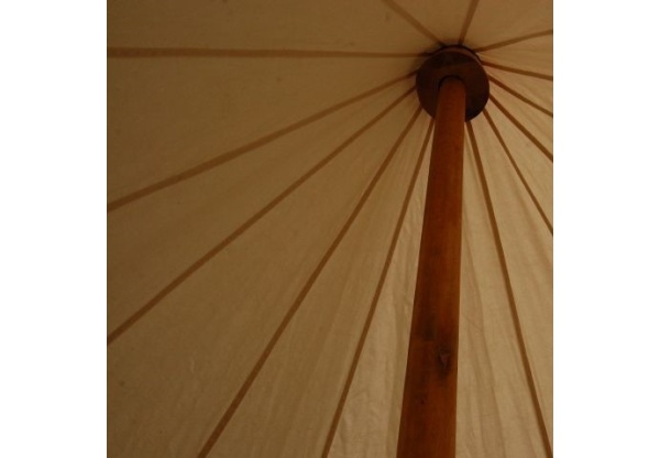Cone tent small-0
