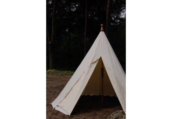 Cone tent small-1187