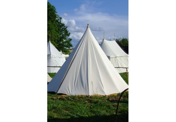 Cone tent large-1194