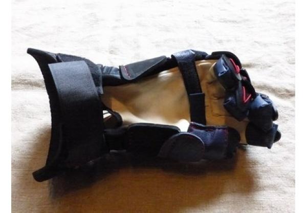 Inigo Montoya Gloves-1246