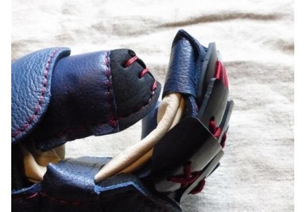 Inigo Montoya Gloves-1249