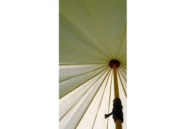 Cone tent medium-0
