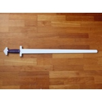 Viking sword synthetic PA-0