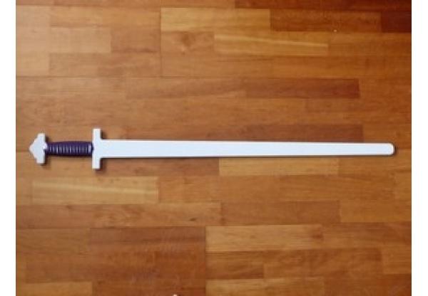 Viking sword synthetic PA-0