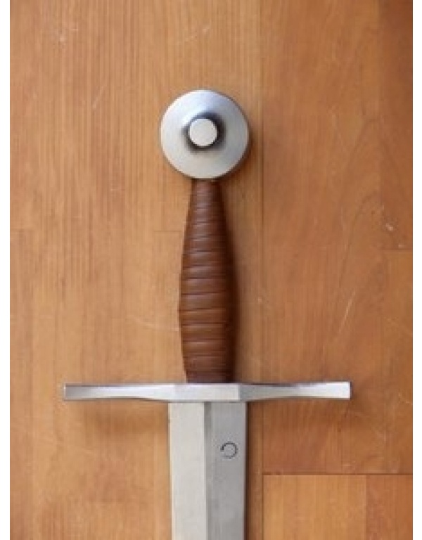HEMA onehanded sword nr.8 Ms.I.33-0