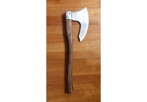 battle axe nr.2-1322