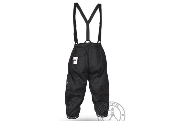 Light fencing pants-0