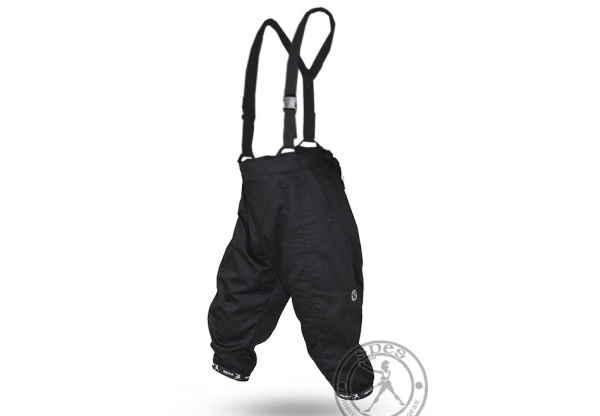 Light fencing pants-1369