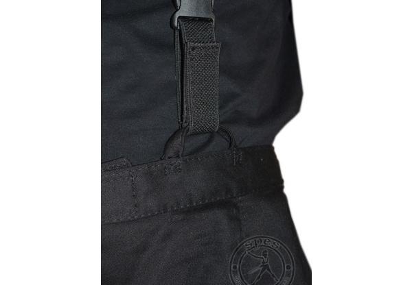 Light fencing pants-1372