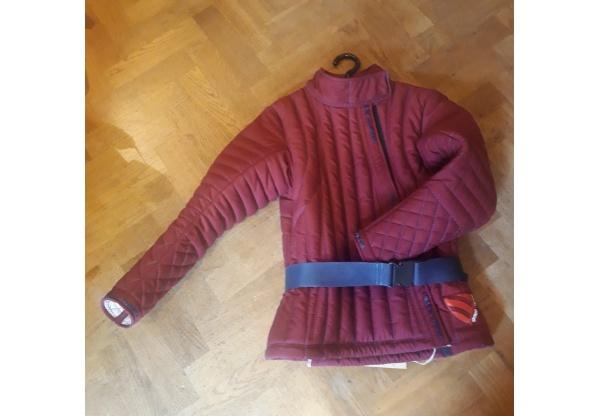 Fencing jacket Neyman (new version)-1437