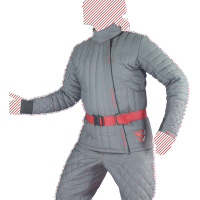 Fencing jacket Neyman (new version)-1435