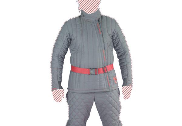 Fencing jacket Neyman (new version)-0