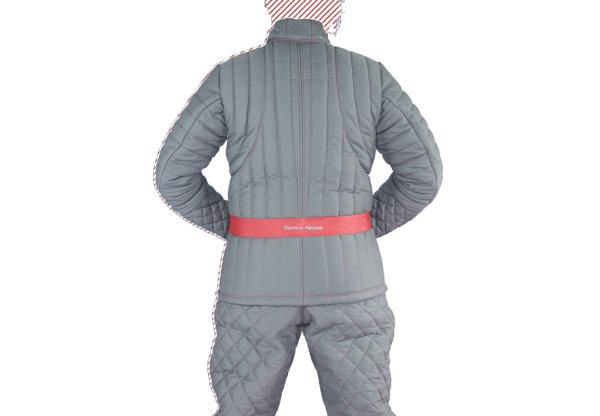 Fencing jacket Neyman (new version)-1436
