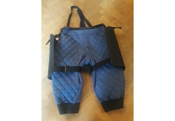 fencing pants Neyman-0