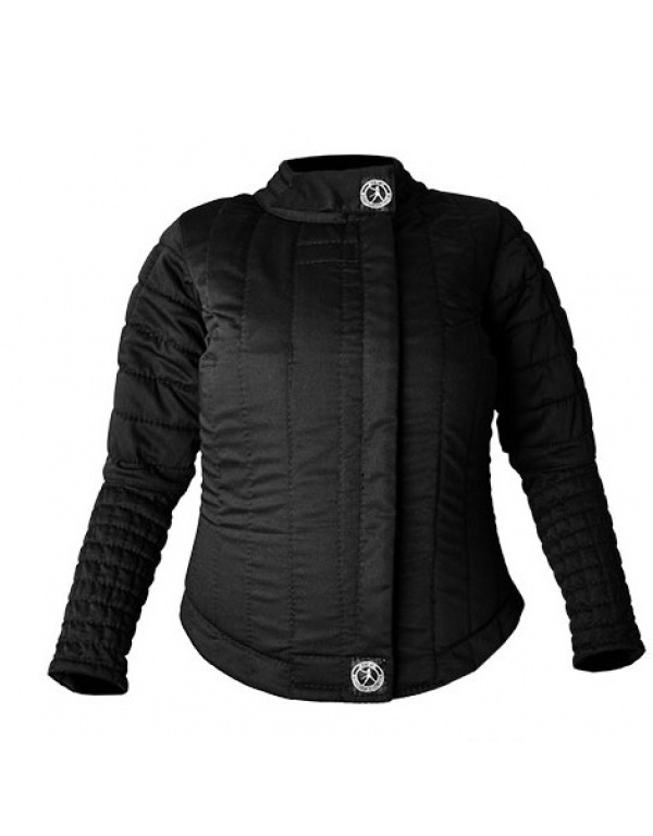 """AP light"" women's fencing jacket 350N-1452"