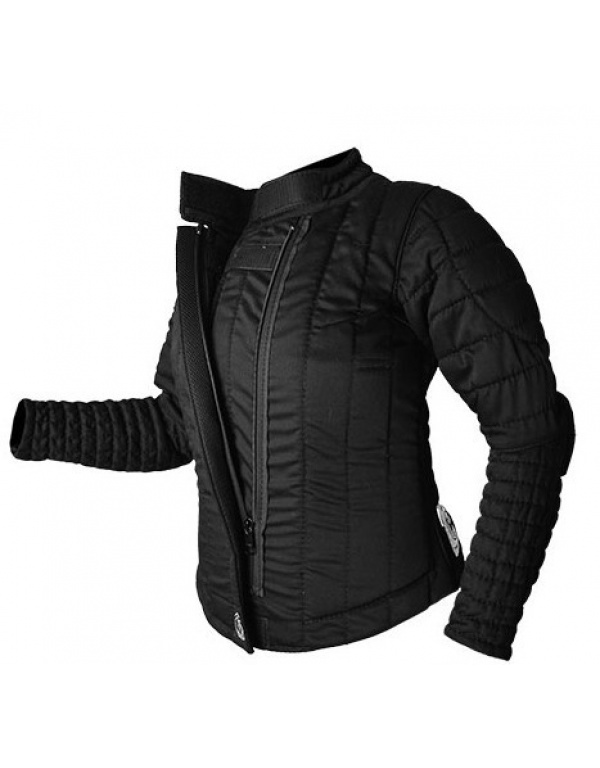 """AP light"" women's fencing jacket 350N-0"