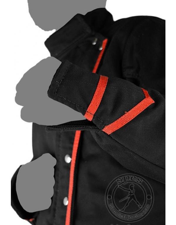 Officer HEMA jacket level 2-1479