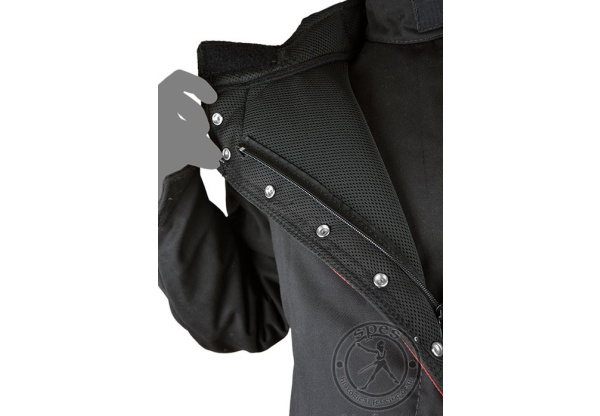 Officer HEMA jacket level 2-1480