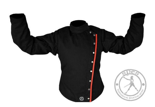 Officer HEMA jacket level 2-1483