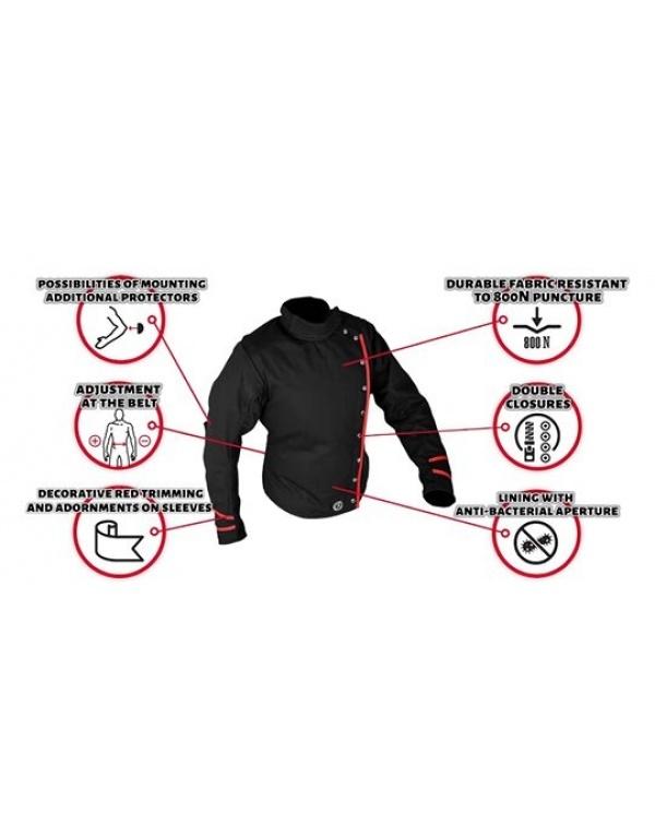 Officer HEMA jacket level 2-1485