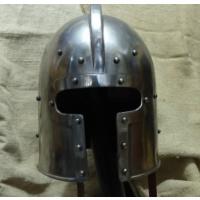 barbuta 1012-1535