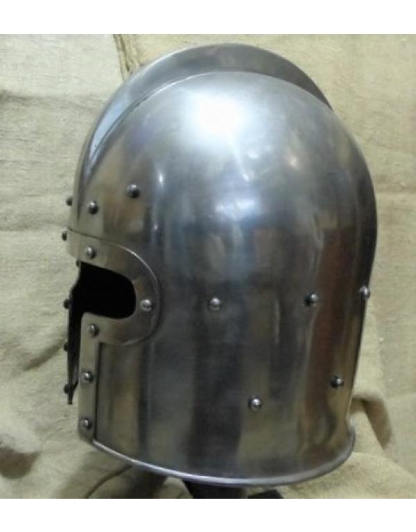 barbuta 1012-1537