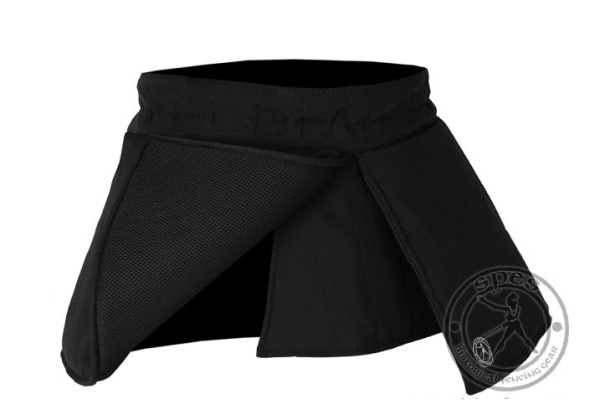 HEMA Padded Skirt Level 2-1611