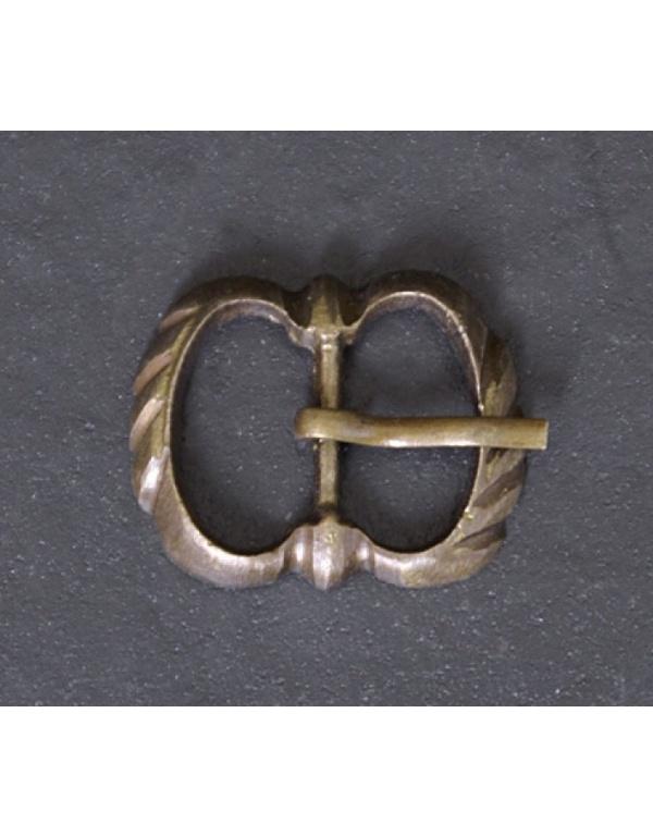 medieval buckle nr.9(2)-0