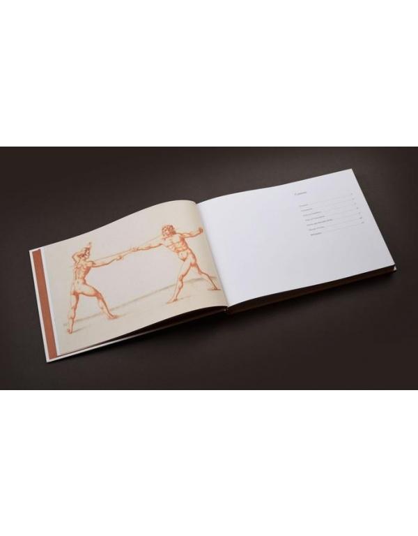 The Art of Fencing: The Discourse of Camillo Palladini-1597