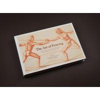 The Art of Fencing: The Discourse of Camillo Palladini-1602