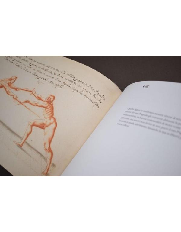 The Art of Fencing: The Discourse of Camillo Palladini-1603