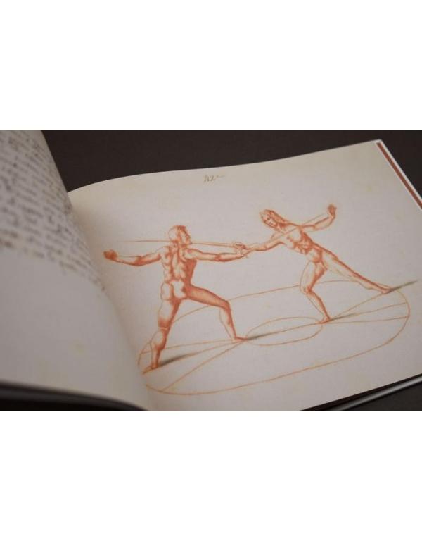 The Art of Fencing: The Discourse of Camillo Palladini-1604