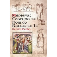Medieval costume and how to recreate it-0