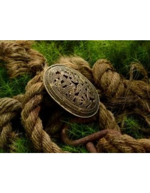 viking schildpad speld-1695