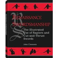 Renaissance swordmanship-0