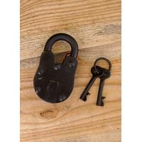 medieval padlock medium-0