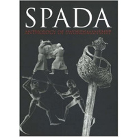 SPADA: An Anthology of Swordsmanship-0