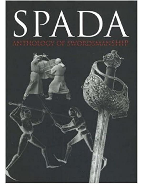 SPADA: An Anthology of Swordsmanship-0