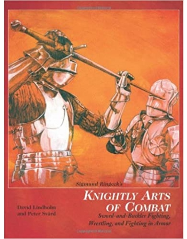 Sigmund Ringeck's Knightly Arts of Combat-0