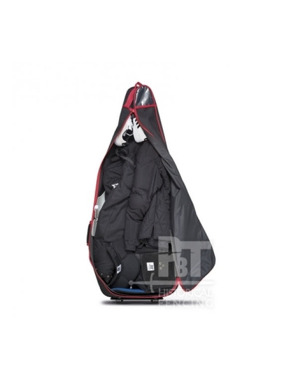 HEMA Rollbag and backpack-1825