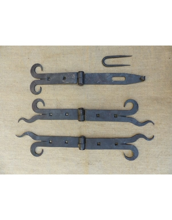 complete set of hinges-2003