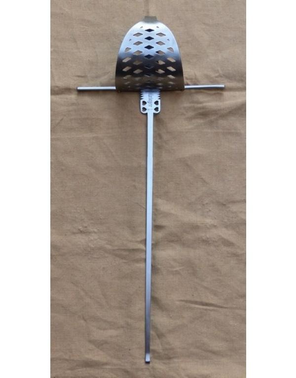 Parrying dagger KR1-0