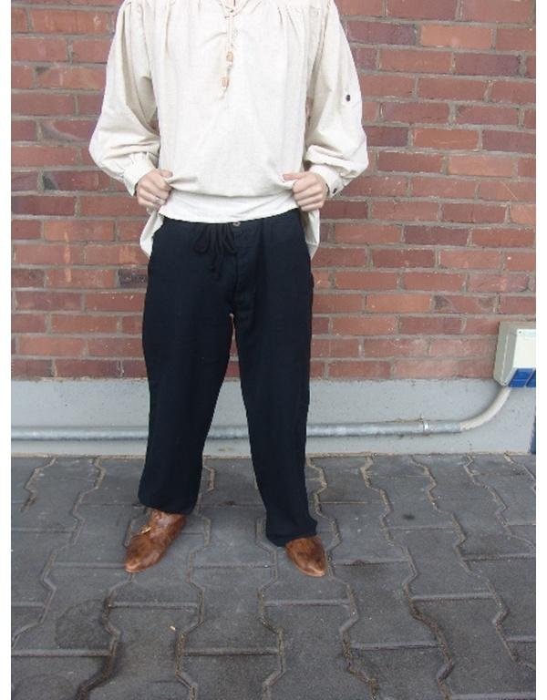 semi-middeleeuwse broek 3076-2109