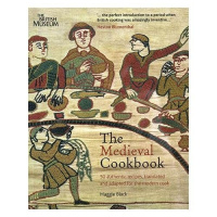 The Medieval Cookbook-0