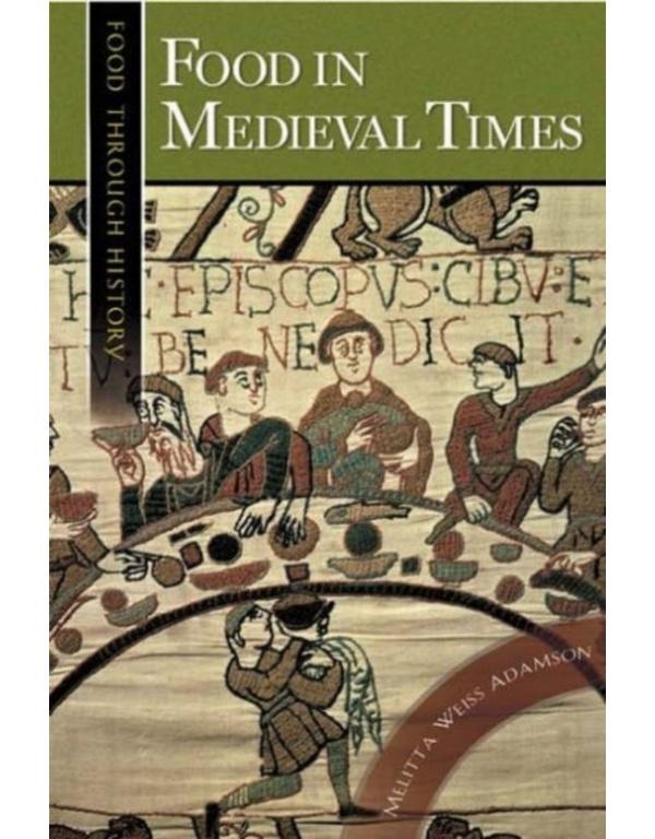 Food in Medieval Times-0