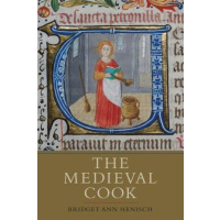 The Medieval Cook -0